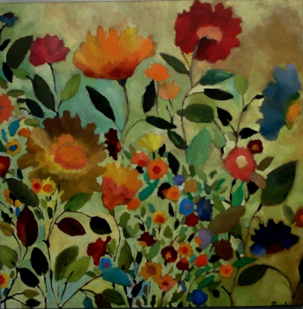 Dr. L 's Painting ~